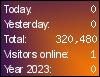 Stats4U - Liczniki, statystyki na �ywo i nie tylko!